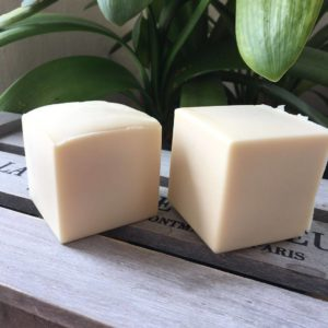 Bain and Savon Babassu and Lime Shampoo Bar | Vegan Beauty | Plastic Free | Natural