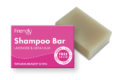 Friendly Soap Shampoo Bar Lavender and Geranium | Vegan Haircare | Cruelty Free | Plastic Free | Eco-Friendly | Ethical Beauty | Natural | Low Waste