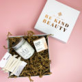 Be Kind Beauty Luxury Cruelty Free and Vegan Hair Care Kit | Beautiful Christmas and Birthday Gift | Plastic Free and Low Waste